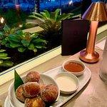 Foto de Lobby Lounge at Four Seasons Resort