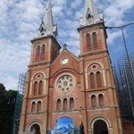 Saigon Notre Dame Cathedral의 사진