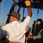 Φωτογραφία: Governors' Balloon Safaris