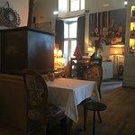 Foto di Aura Restaurante