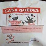 Casa Guedes의 사진