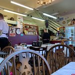 Zdjęcie Helen's Bake House and Tearoom