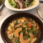 Bild från Restaurant La Tosca