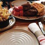 Bild från Yardbird - Southern Table & Bar