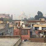 Joey's Hostel Agra