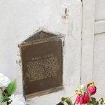 Φωτογραφία: St. Louis Cemetery No. 1
