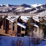 Red Pines Condos Park City