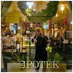 Foto de Apotek Restaurant