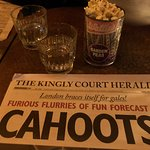 Photo of Cahoots