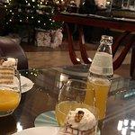 Bilde fra Dunapark Cafe and Restaurant