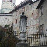 Photo de Château de Cesky Krumlov