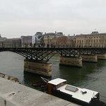 Photo of Seine River