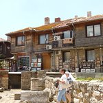 Photo of Old Nessebar