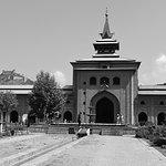 Jama Masjid, Srinagar City