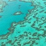Approaching Heart Reef