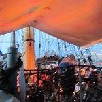 James Craig Tall Ship Foto