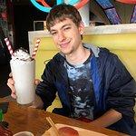 Best milkshake ever!