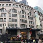 Photo of Takashimaya Osaka Store