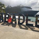Labadee의 사진
