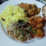 Spice Of India Imagem