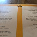 Photo of bills Omotesando