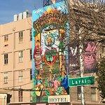 San Francisco Deluxe Sightseeing Tours resmi