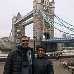 Black Taxi Tours Of London resmi