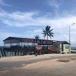 Фотография Cay Dua Seafood Restaurant