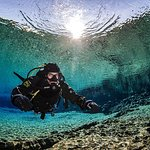 Diving Silfra Tour Self Drive