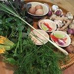 Photo of GRAIN Cooking Studio
