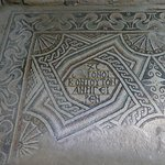 Mosaics in Madaba Archaeological Museum
