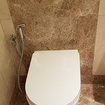 Bathroom - Park Hotel Farrer Park Photo