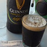 large Guinness now Rm 20