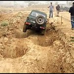 offroad cars, monster trucks and dirt bikes