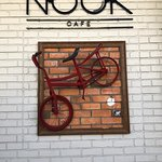 Nook Cafeの写真