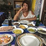 Bilde fra Shirani Home Made Rice & Curry