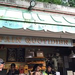 Photo of Le Pain Quotidien at Conservatory Water