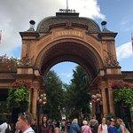 Billede af Tivoli Gardens