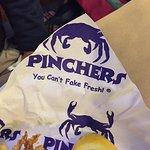 Pinchers Foto
