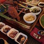 Bild från Raja Bali Restaurant Nusadua