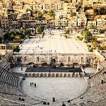 Photo of Roman Amphitheater