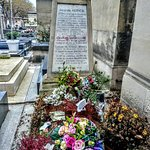 Photo de Cimetière du Montparnasse