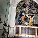 Photo de Iglesia de Santo Tome