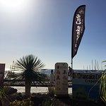 Foto de Pancake Cafe at Golf del Sur