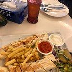 Yasmin Restaurantの写真