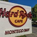 Foto de Hard Rock Cafe Montego Bay