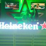Photo of The World of Heineken