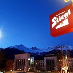 Feel the real austrian brewery experience. It's the Stiegl! Learn more - https://bit.ly/2SV4isJ
