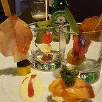 Foto van Light Club Restaurant