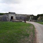 Chateau d'Oleron照片